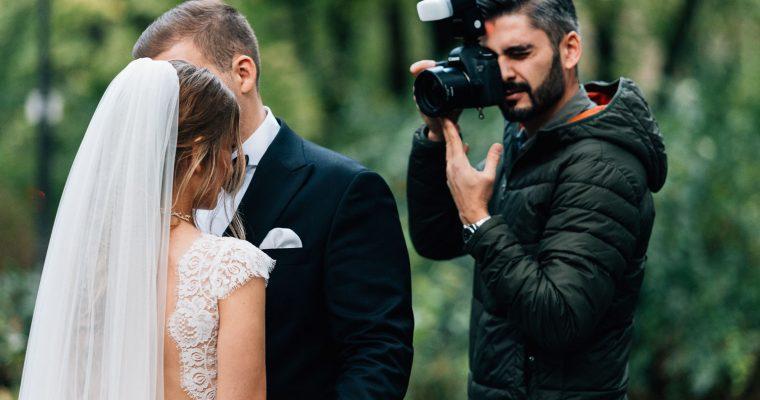 Fotograful profesionist de nunta
