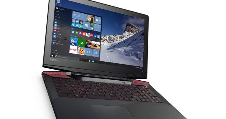 Review Lenovo Y700 și editarea fotografiilor