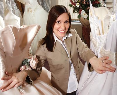 Organizatorul de nuntă