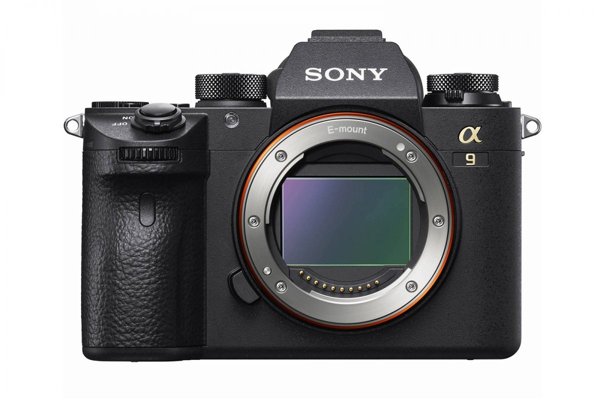"Sony A9 – ""Monster"" Camera"