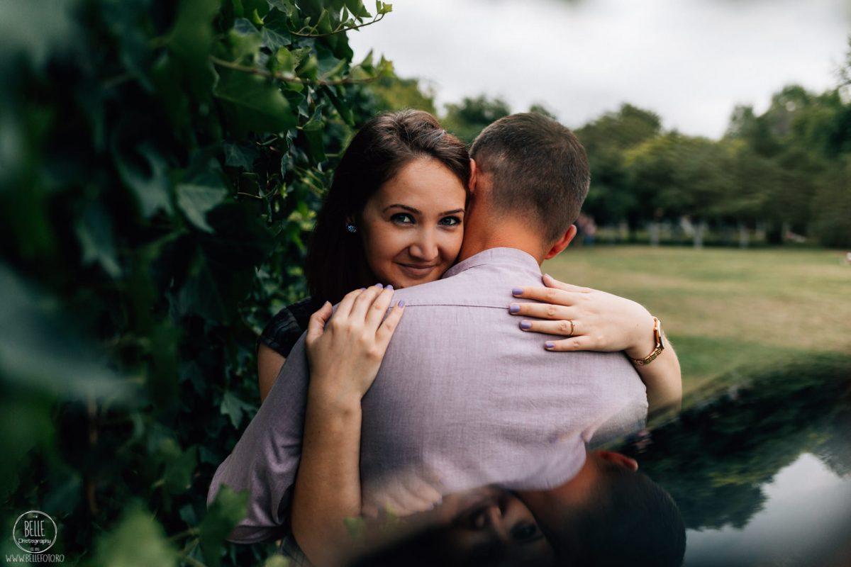 Lore + Sebi | Engagement