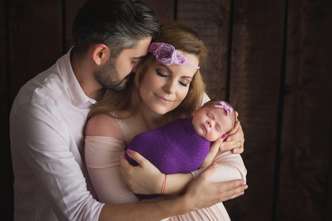 fotograf de nunta - fotograf de familie