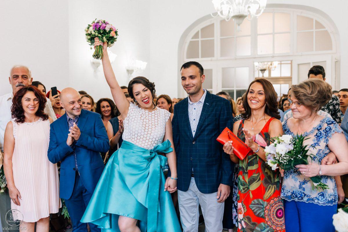 Ioana + Adi | Civil Wedding – Lacul Peri