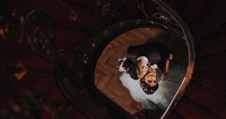 Iulia + Catalin | Nunta Palatul Bragadiru