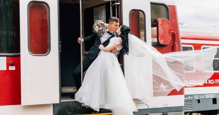 Alexandra + Ionut | Wedding – Tricosib Ballroom Nehoiu