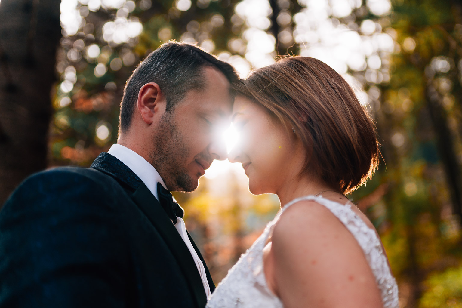 Cat timp sa aloci pentru sedinta foto de nunta si ce interval sa alegi?