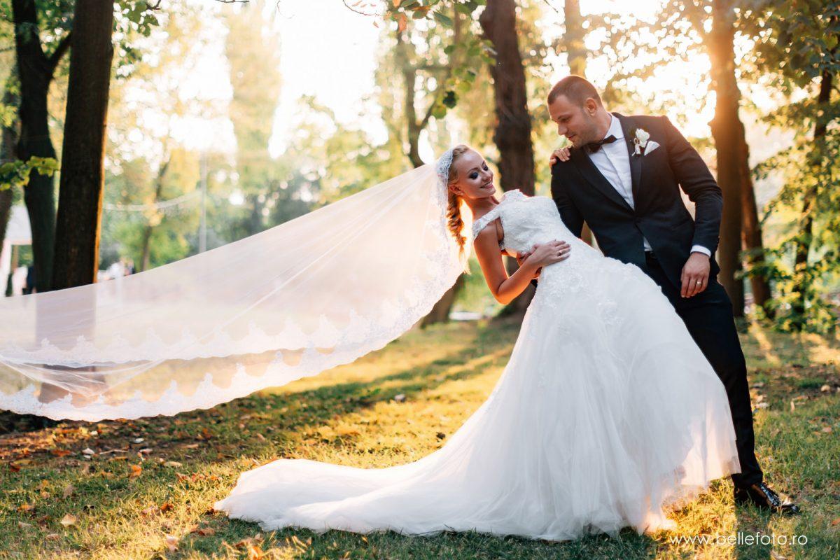 Raluca + Sergiu | Wedding Domeniul Stirbey