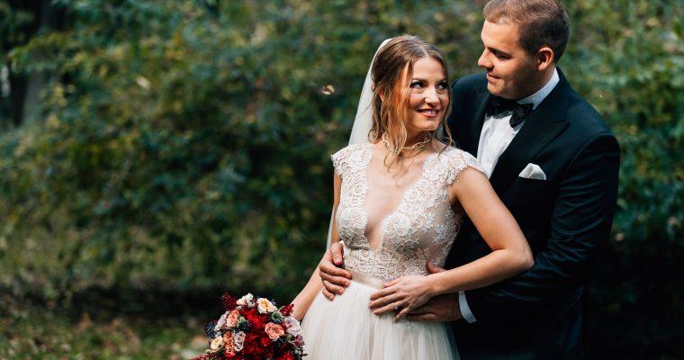 Adelina+Vlad | Wedding – Biavati Events
