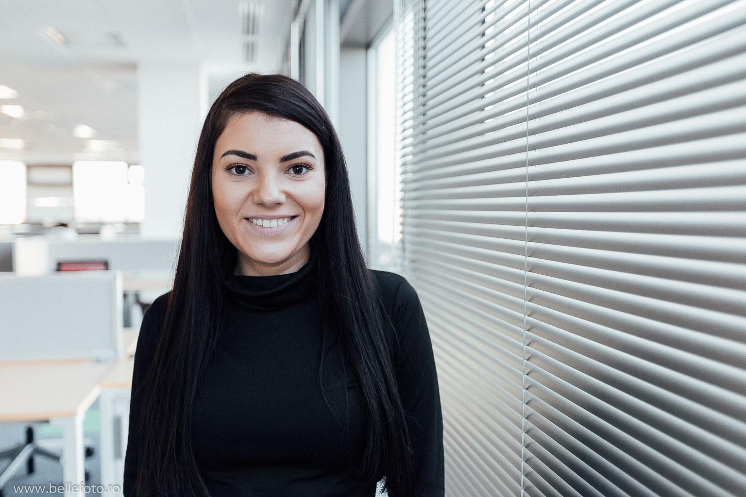 Business Portrait – Corporate Photography