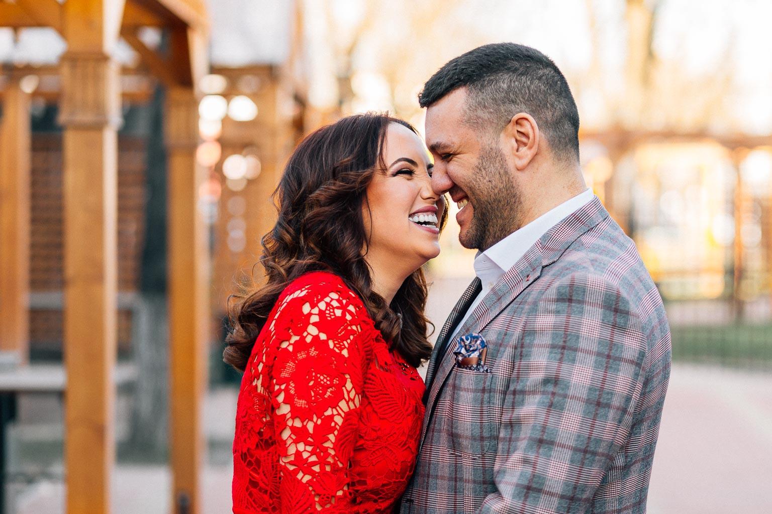 Clara + Erman | Civil Wedding