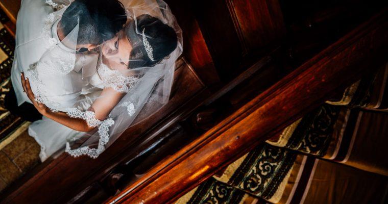 Ileana + Robert | Trash The Dress