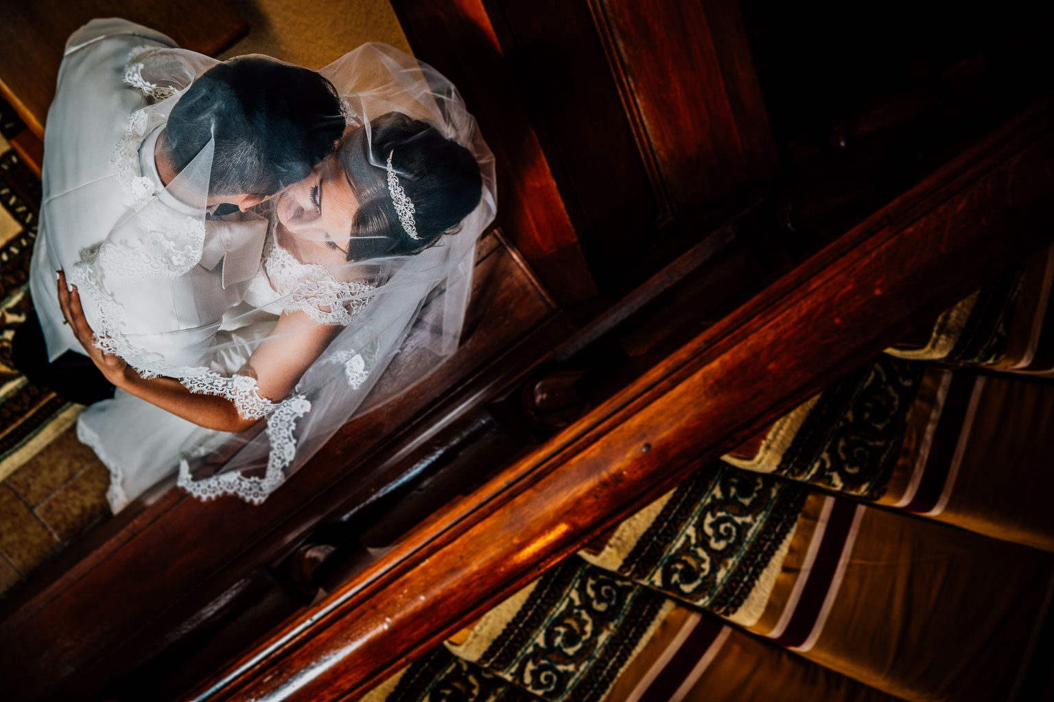 Ileana + Robert | Trash The Dress