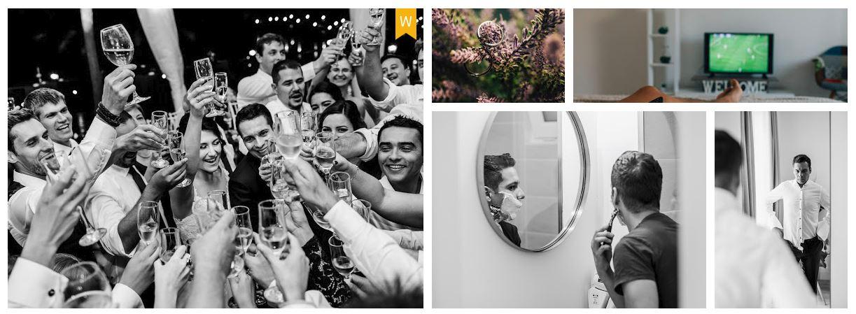 MyWed Award - fotograf nunta premiat