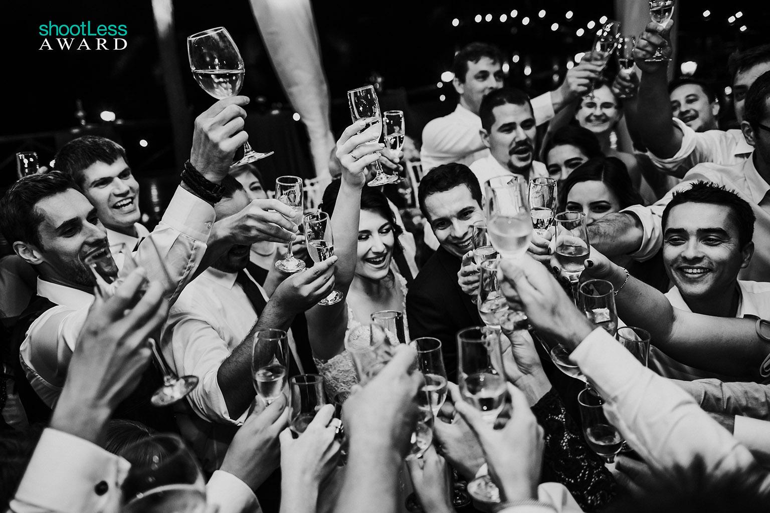 fotograf de nunta - premiu - award