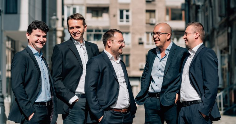 Managing Team – BIS Capital Gr.