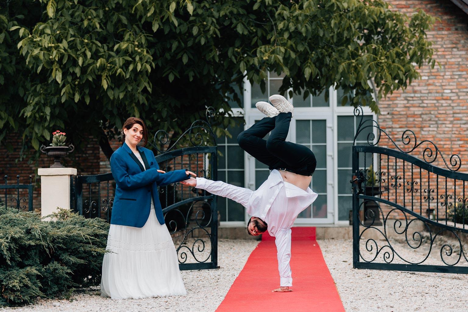 Anca + Dacian | Wedding Day – Conacul Heldsdorf (Brasov)