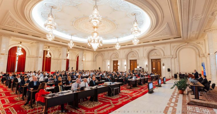 ICAO Conference – Cybersecurity in Aviation – Bucharest 2018
