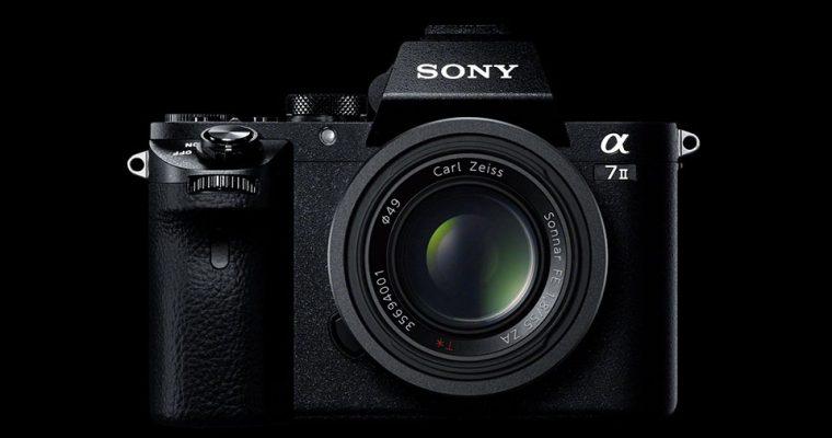 3 luni de fotografiat nunti cu Sony A7III