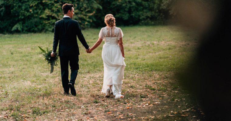 Alina + Mihnea | Wedding Day – Domeniul Stirbey