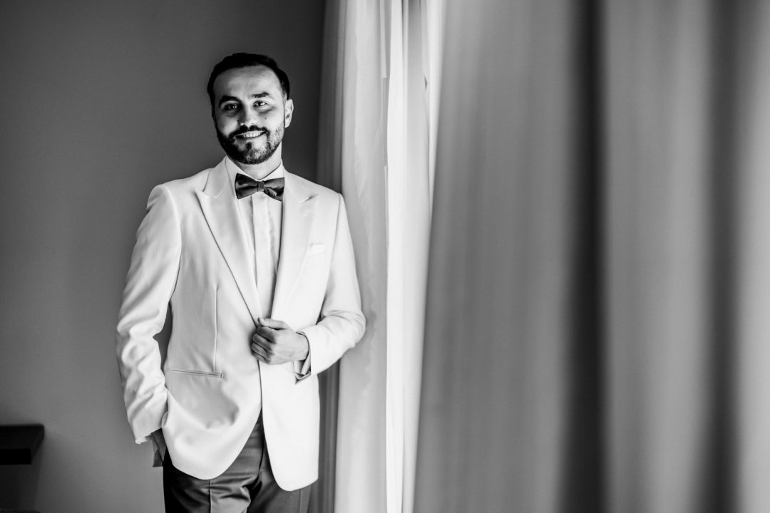 fotograf nunta radisson blu