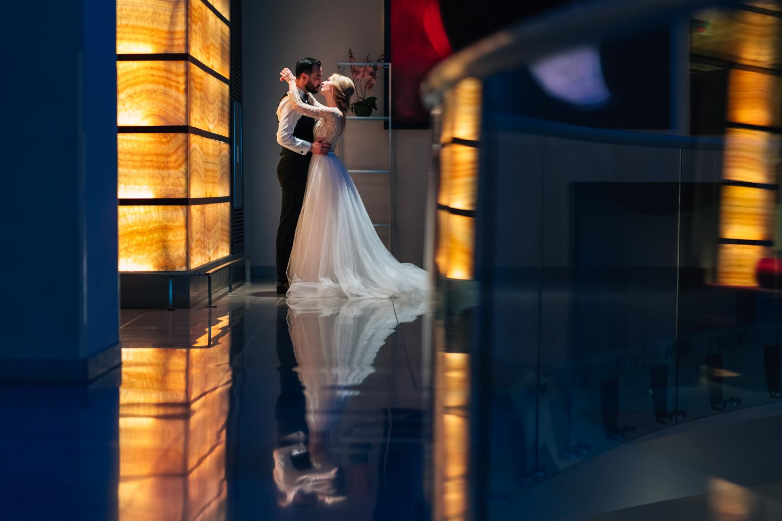 Alina + Radu | Nunta la Radisson Blu Hotel