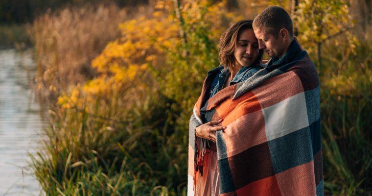 Cristina + Ionut – Save The Date
