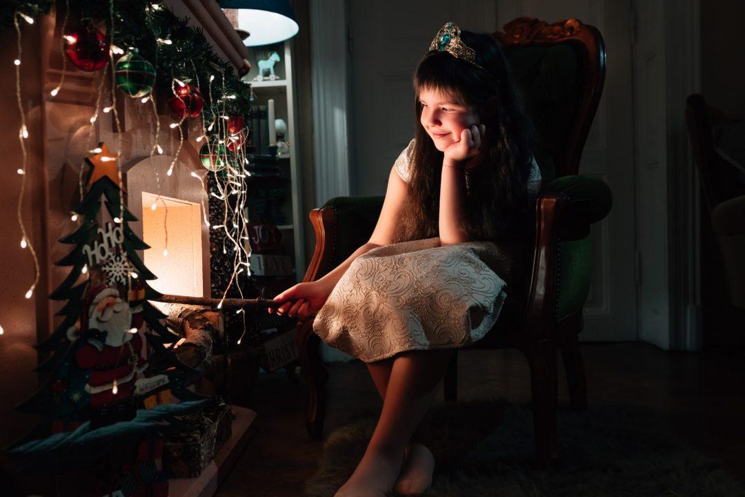 Sedinta foto Craciun - Studio foto Craciun - Fotograf Craciun - Fotograf Familie