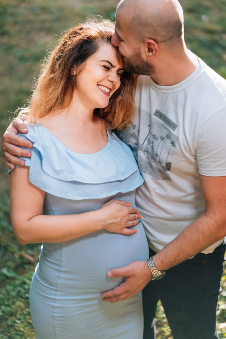 fotografie de maternitate - fotograf maternity - poze gravide