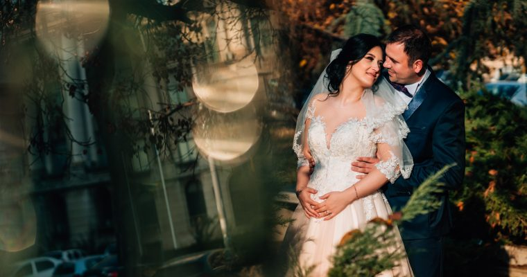 Cristina + Alex – Wedding Day – Rebecca Ballroom