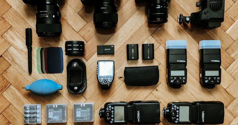Ce echipament foto am ca fotograf nunta? Mirrorless power :)