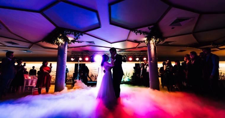 Diana + Eduard | Wedding Day – Gradina Floreasca