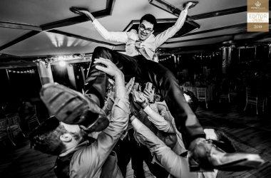 Fotograf Nunta Alex Pasarelu – Prowed Award – Editor's Choice