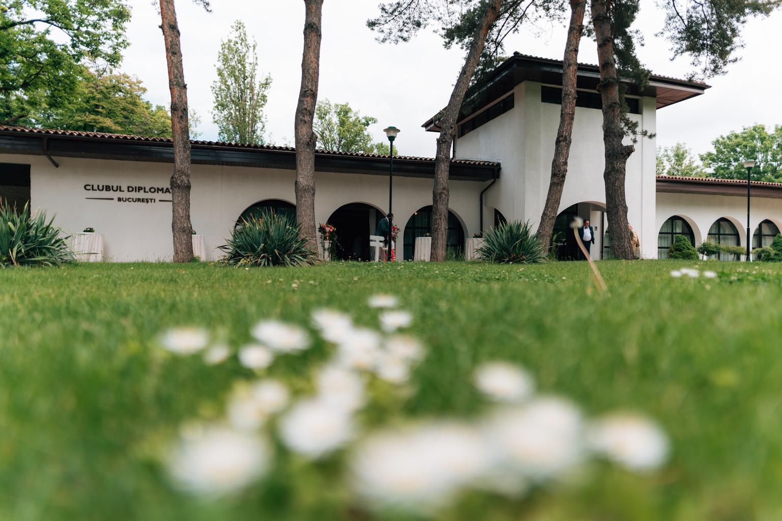 Locatii de nunta in aer liber  | Unde ne facem nunta in natura?