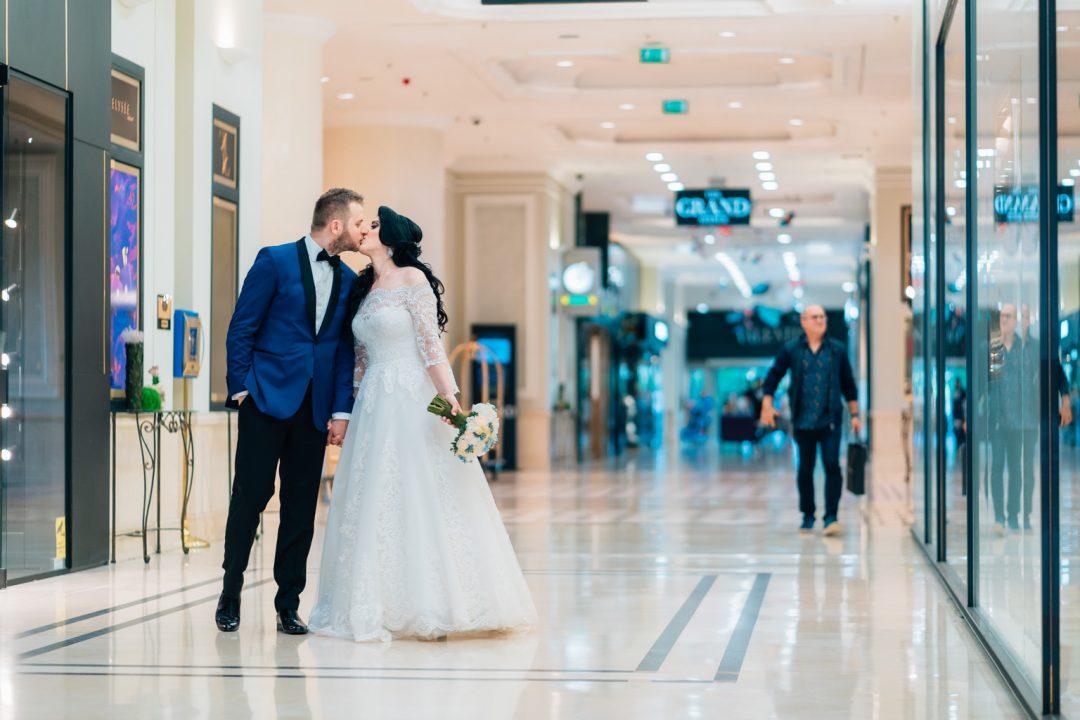 fotograf nunta Bucuresti - fotografie de nunta - fotograf de nunta marriott
