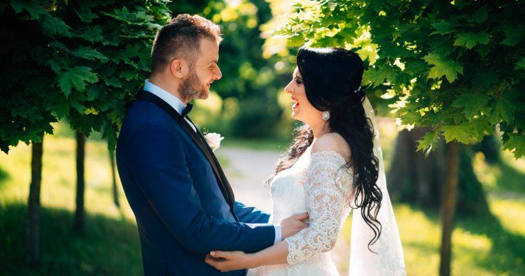 Avantaje de care te poti bucura pentru o nunta de primavara