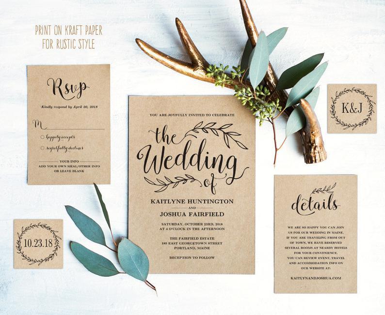 Cum se mai trimite astazi o invitatie de nunta?