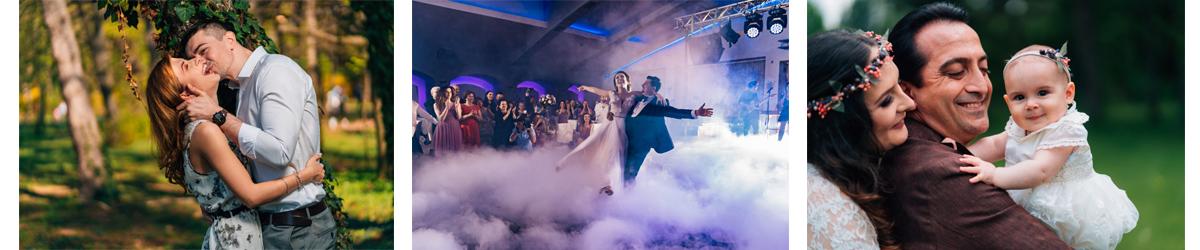 Fotograf de nunta Bucuresti - fotografie de nunta - fotograf botez