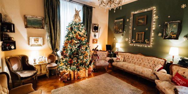 Studio Foto Craciun Bucuresti – Belle Art Photography – Sedinta foto Craciun-1