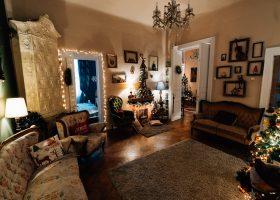Studio Foto Craciun – Belle Art Photography – Sedinta foto Craciun-3