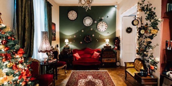 Studio Foto Craciun – Belle Art Photography – Sedinta foto Craciun-7