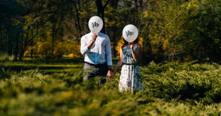 Adriana + Sorin | Save the Date in Gradina Japoneza