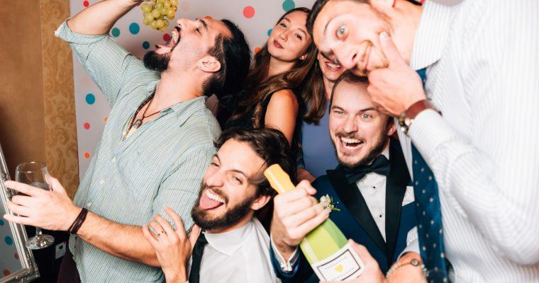 Top 5 tematici de nuntă care te ajută să obții cele mai frumoase fotografii