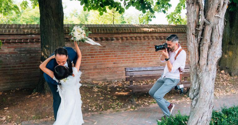 Cum alegem un fotograf nunta potrivit pentru evenimentul nostru?