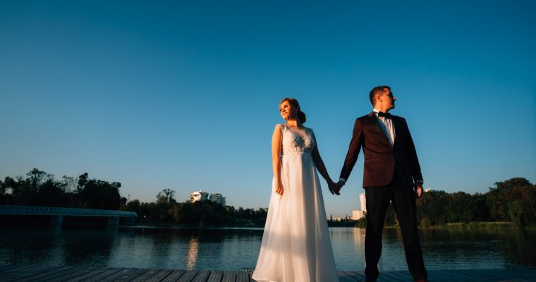 5 motive pentru care merita sa astepti editarea fotografiilor de nunta