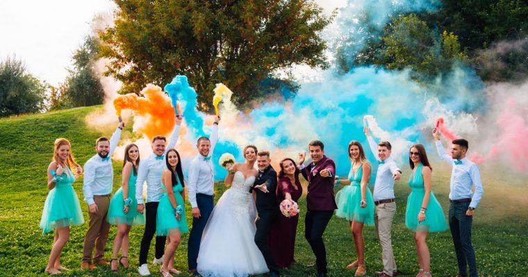Recuzita foto nunta – Idei pentru sedinta foto din ziua nuntii