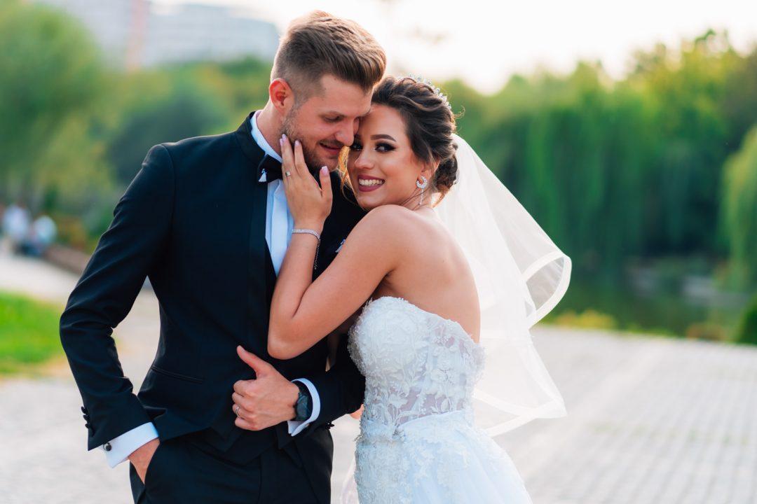 Oana & Alin - Fotografie de nunta - Fotograf Nunta Bucuresti - Sedinta foto nunta IOR