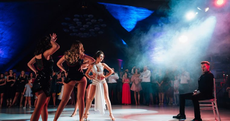 Oana + Alin – Fotografie de nunta la Avenue 48 Events