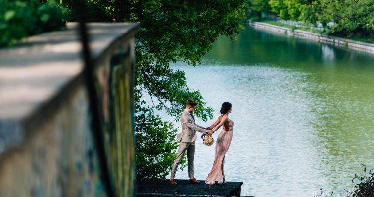 Nunta primavara? Avantajele unei sedinte foto de nunta in vreme de primavara