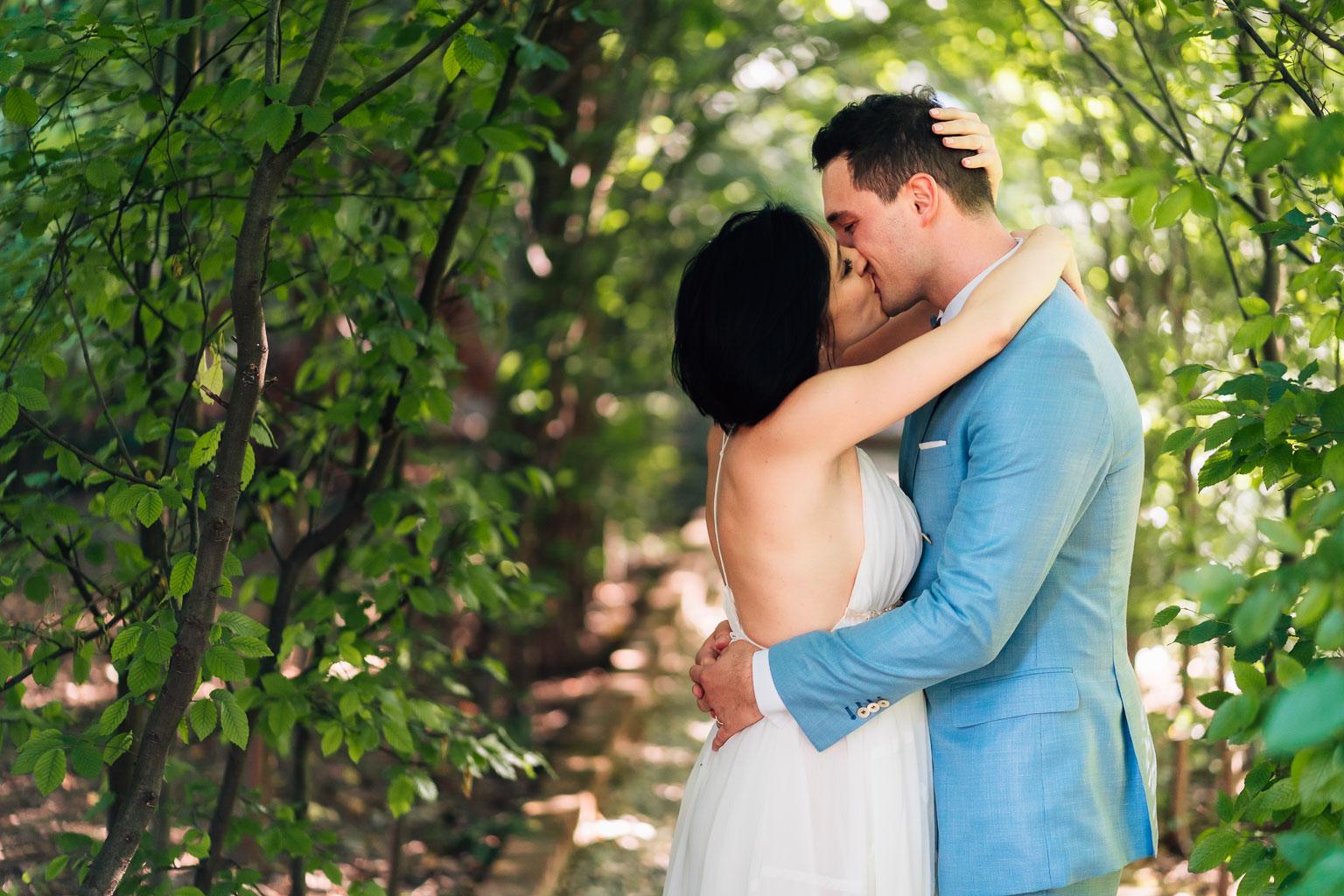 Ina + Mihai – Nunta la Domeniul Manasia