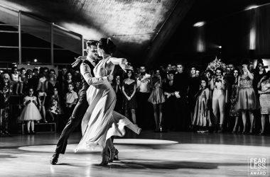 Alex Pasarelu – Fearless Award – Premii fotograf Nunta Bucuresti
